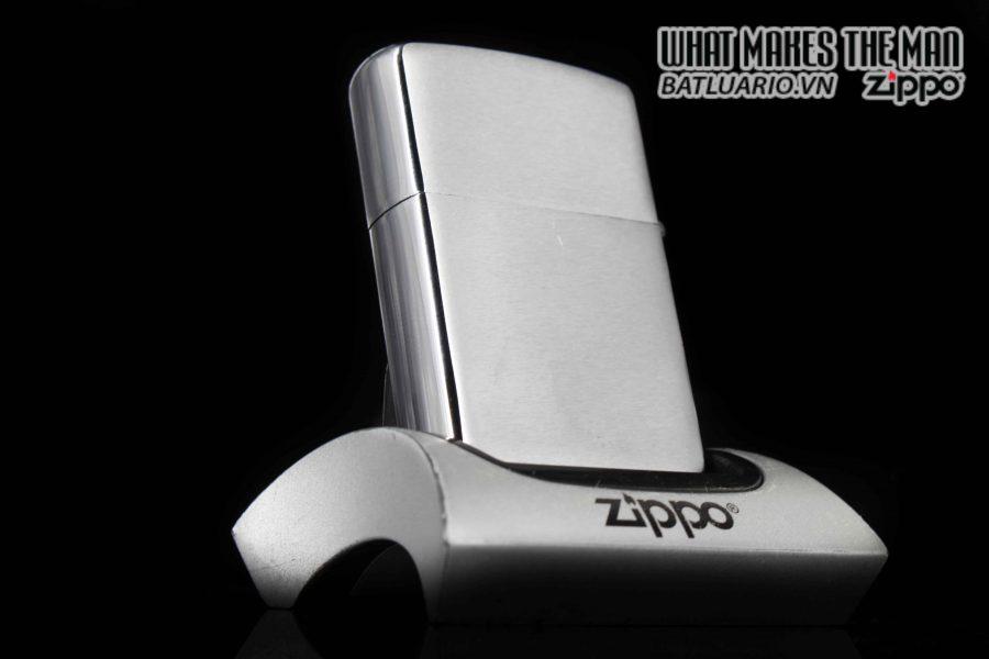 ZIPPO 1983 – COMMANDER 2ND FLEET 4
