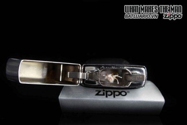 ZIPPO 1983 – COMMANDER 2ND FLEET 5