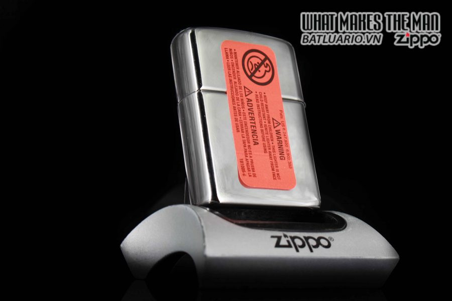ZIPPO 2012 – 500 MILLION LIMITED EDITION – LIMITED 3411 2