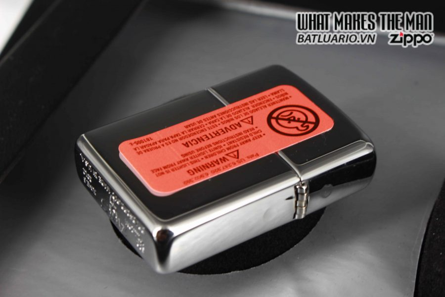 ZIPPO 2012 – 500 MILLION LIMITED EDITION – LIMITED 3411 7