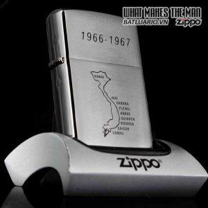 ZIPPO 2017 – VIETNAM 1966-1967