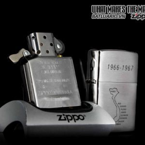 ZIPPO 2017 – VIETNAM 1966-1967 6