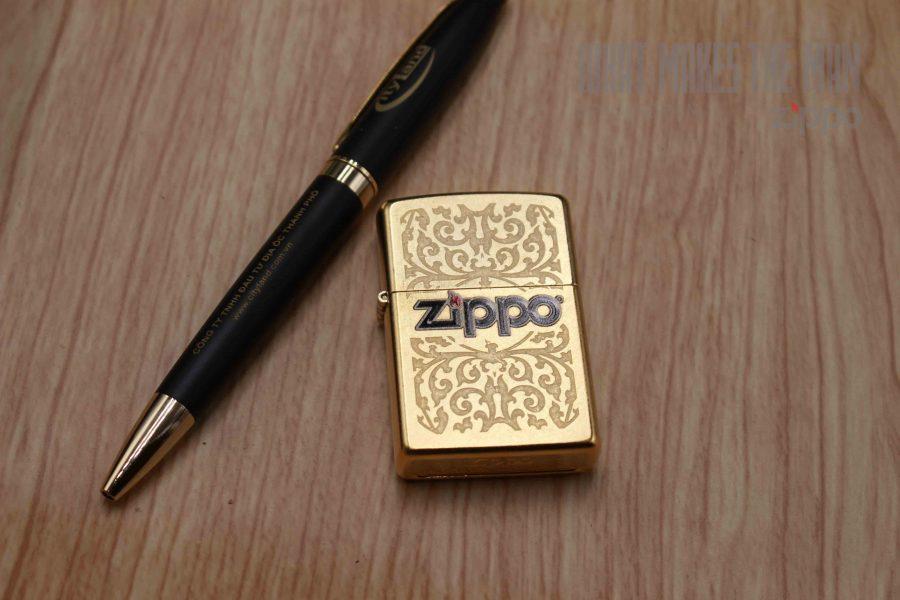 ZIPPO 207G ZIPPO 4