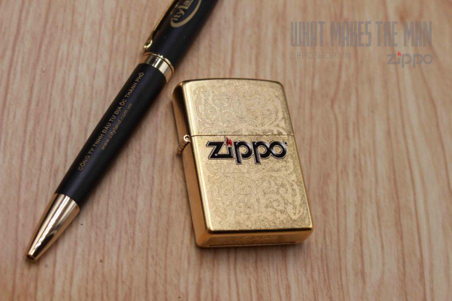 ZIPPO 207G ZIPPO 5