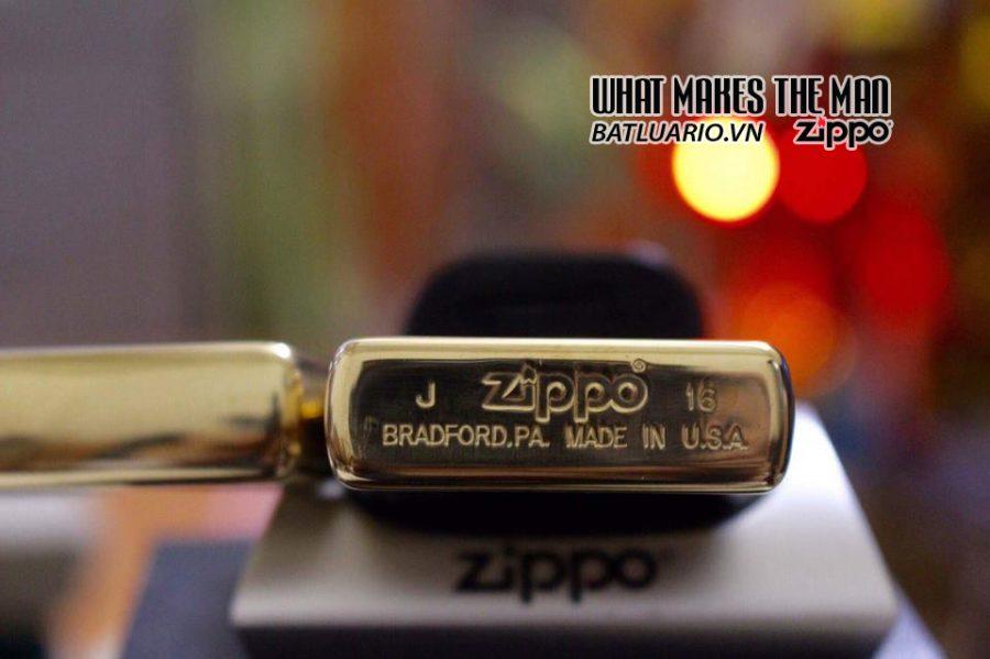 ZIPPO 254B TUGRA 3