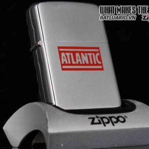 ZIPPO XƯA 1956 – ATLANTIC
