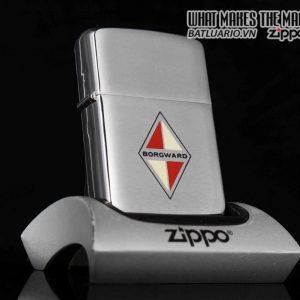 ZIPPO XƯA 1959 – BORGWARD