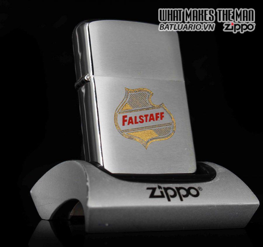 ZIPPO XƯA 1962 – FALSTAFF