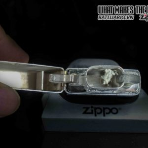 ZIPPO XƯA 1979 – BUSTER'S 6
