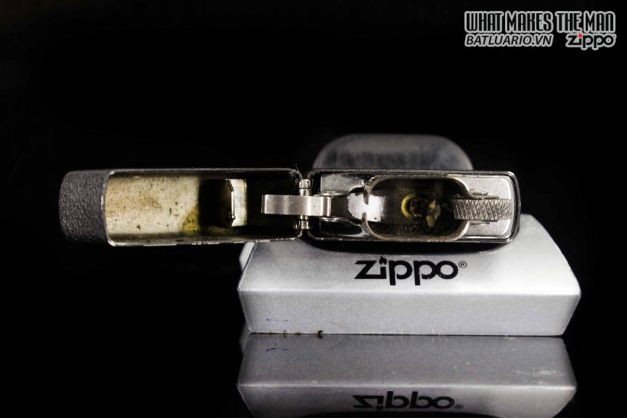 ZIPPO 2009 – D-DAY 65TH ANNIVERSARY COMMEMORATIVE LIGHTER – SANDS OF NORMANDY 6