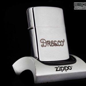 ZIPPO LA MÃ 1988 – DRESCO