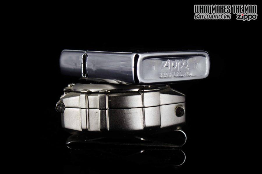 ZIPPO LA MÃ 1988 – DRESCO 4