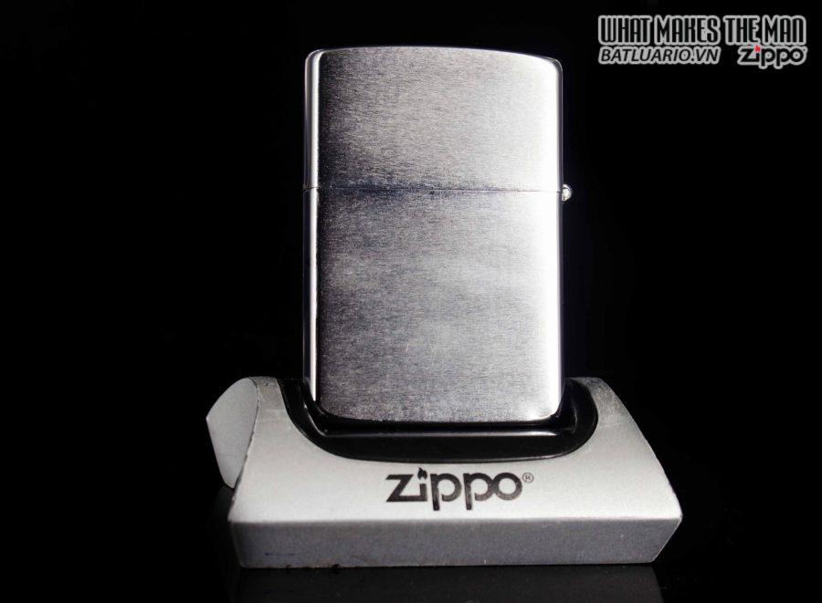 ZIPPO LA MÃ 1988 – DRESCO 5