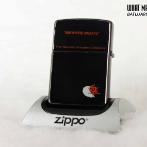 ZIPPO LA MÃ 1994 – BARRET SMYTHE MIDNIGHT COLECTION – BEE 7