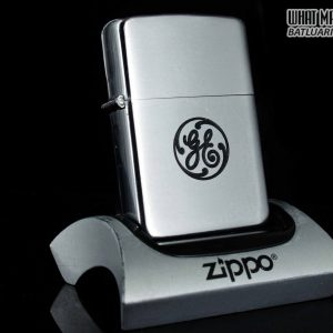 ZIPPO XƯA 1949 – 1950 – GENERAL ELECTRIC