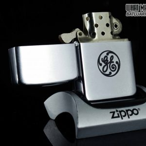 ZIPPO XƯA 1949 – 1950 – GENERAL ELECTRIC 8