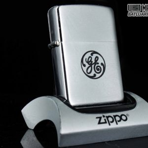 ZIPPO XƯA 1952 – 1953 – GENERAL ELECTRIC