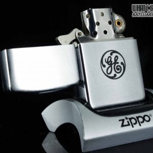 ZIPPO XƯA 1952 – 1953 – GENERAL ELECTRIC 8