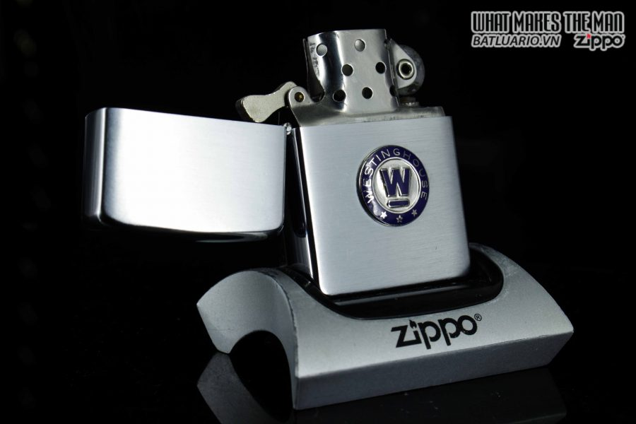 ZIPPO XƯA 1955 – WESTINGHOUSE ELECTRIC 8