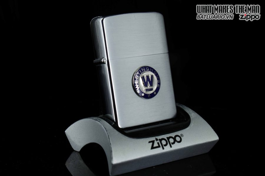 ZIPPO XƯA 1955 – WESTINGHOUSE ELECTRIC