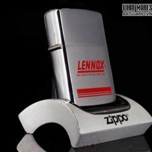 ZIPPO XƯA 1968 – LENNOX