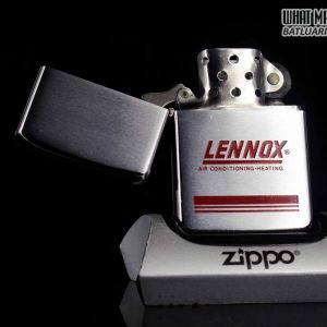 ZIPPO XƯA 1968 – LENNOX 7
