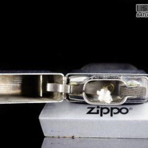 ZIPPO XƯA 1976 – FIRST PLACE INDIVIDUAL AWARD 7