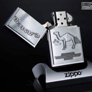 ZIPPO 1997 – REPLICA 1932 – SECOND RELEASE – CAMEL 10