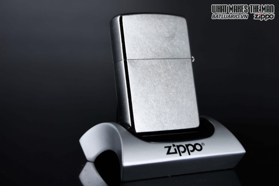 ZIPPO 2017 – HEART MACHINE 5