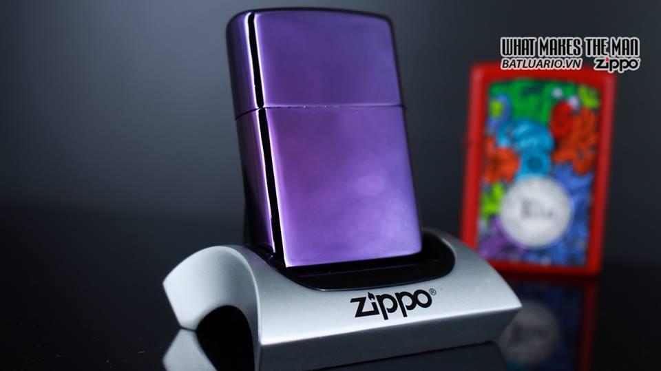 Zippo 29717 - Zippo Anne Stokes Skeleton Angel 10