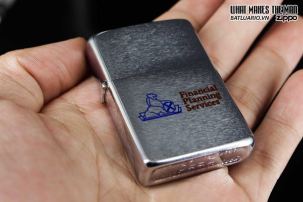 ZIPPO CANADA 1970S – FINANCIAL PLANNING SERVICES 6