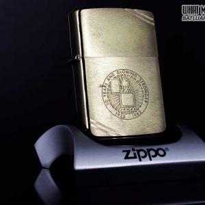 ZIPPO COMMEMORATIVE 1932-1982 – KỶ NIÊM 50 NĂM THÀNH LẬP HÃNG ZIPPO – 50TH ANNIVERSARY