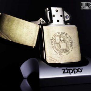 ZIPPO COMMEMORATIVE 1932-1982 – KỶ NIÊM 50 NĂM THÀNH LẬP HÃNG ZIPPO – 50TH ANNIVERSARY 8