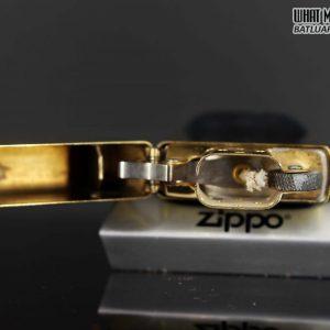 ZIPPO LA MÃ 1996 – 007 – JAMES BOND 7