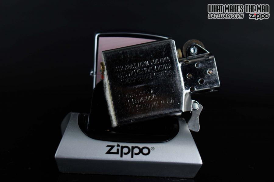 ZIPPO LA MÃ 1996 – VALENTINE'S DAY 2 2