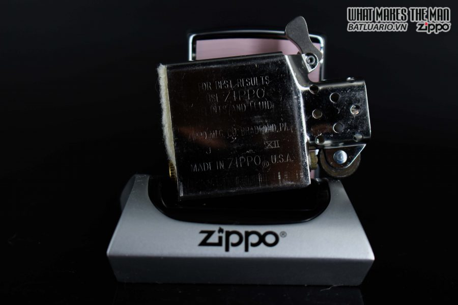 ZIPPO LA MÃ 1996 – VALENTINE'S DAY 2 3