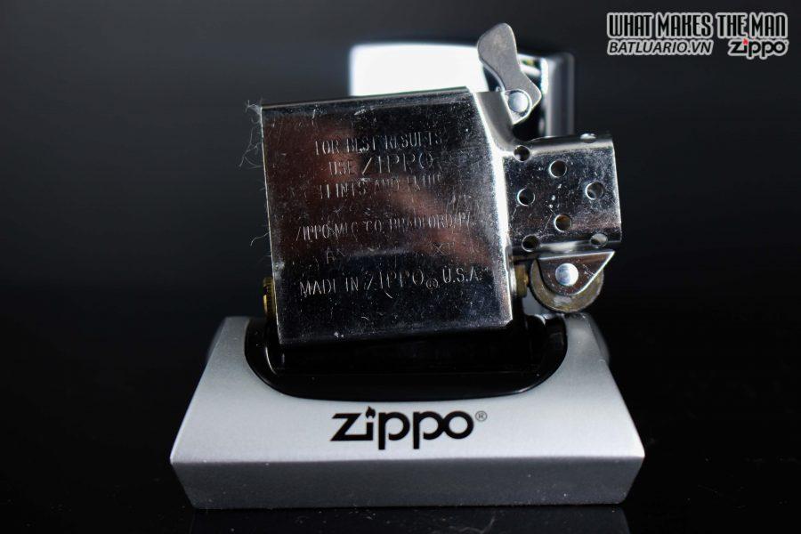 ZIPPO LA MÃ 1996 – VALENTINE'S DAY 7