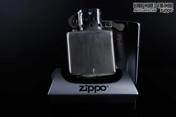 ZIPPO XƯA 1951 – 1952 – SLOOP – TOWN & COUNTRY 3