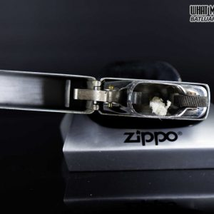 ZIPPO XƯA 1951 – 1952 – SLOOP – TOWN & COUNTRY 7