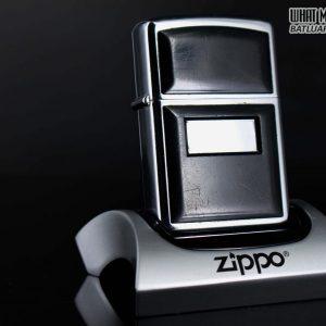 ZIPPO XƯA 1981 – ZIPPO ULTRALITE BLACK