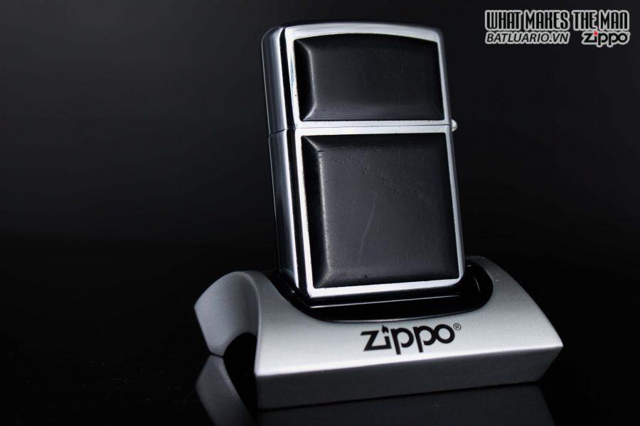 ZIPPO XƯA 1981 – ZIPPO ULTRALITE BLACK 8