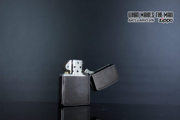 ZIPPO LA MÃ 1995 – BARRET SMYTHE MIDNIGHT COLECTION – YIPE! 6