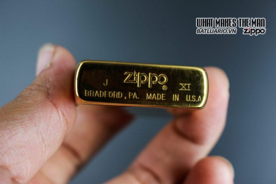 ZIPPO LA MÃ 1995 – LAND ROVER 8