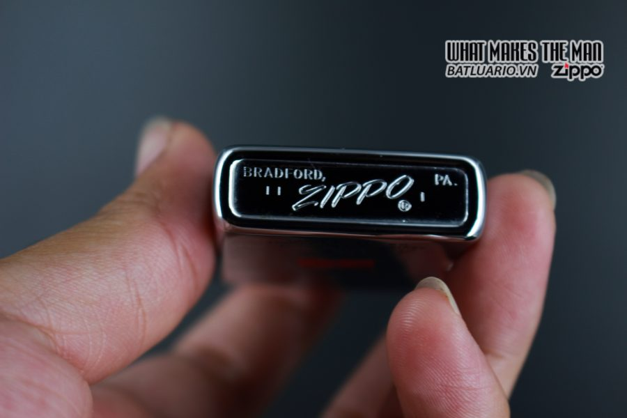 ZIPPO XƯA 1971 – PRESENTED BY ASSISTANT COMMANDANT U.S. MARINE CORPS 4