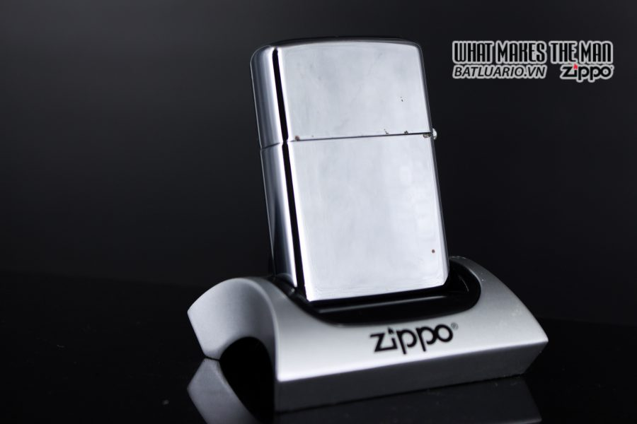ZIPPO XƯA 1971 – PRESENTED BY ASSISTANT COMMANDANT U.S. MARINE CORPS 5