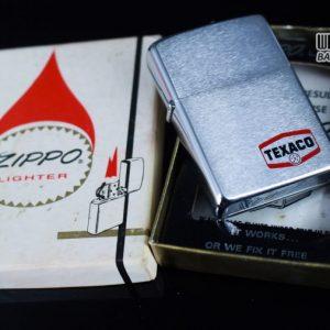ZIPPO XƯA 1971 - TEXACO 11