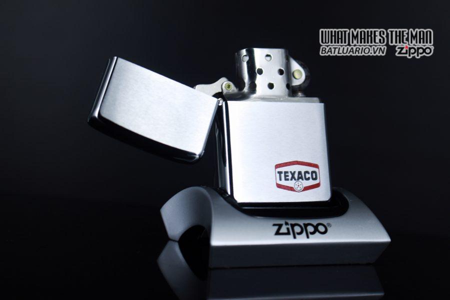 ZIPPO XƯA 1971 - TEXACO 9