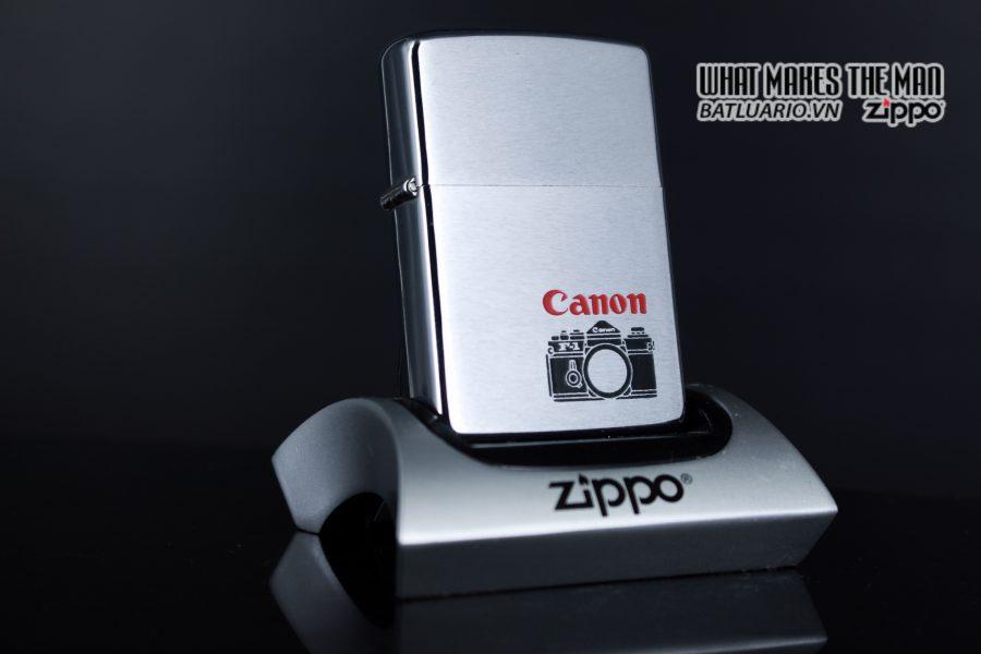 ZIPPO XƯA 1976 – CANON