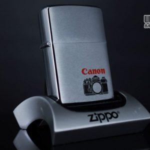ZIPPO XƯA 1978 – CANON