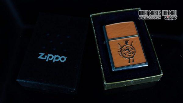 ZIPPO 2004 – ZIPPO NATIVE DANCER 1